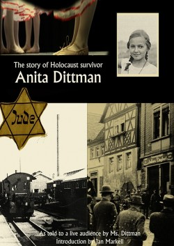 The Story of Anita Dittman