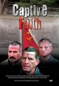 Captive Faith - DVD Movie