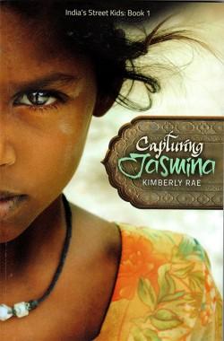 Capturing Jasmina