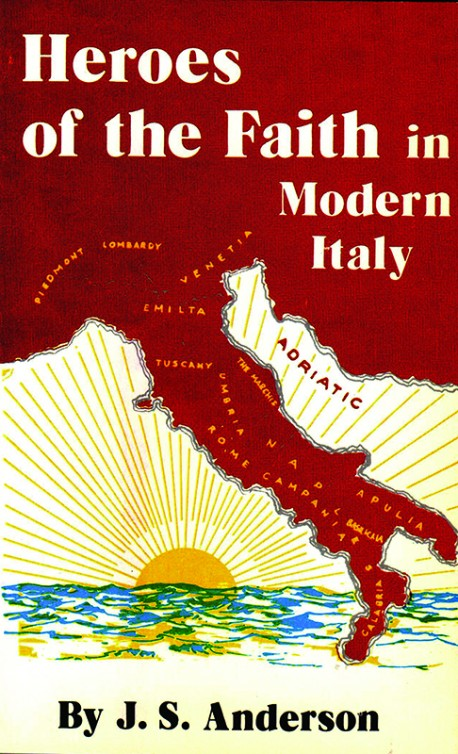 Heroes of the Faith in Modern Italy