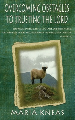 BOOKLET - Overcoming Obstacles in Trusting the Lord