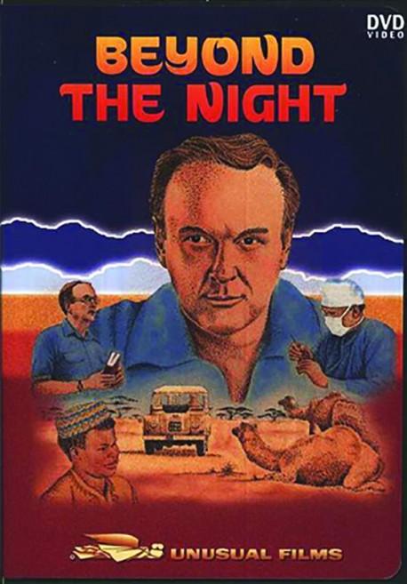 Beyond the Night - DVD