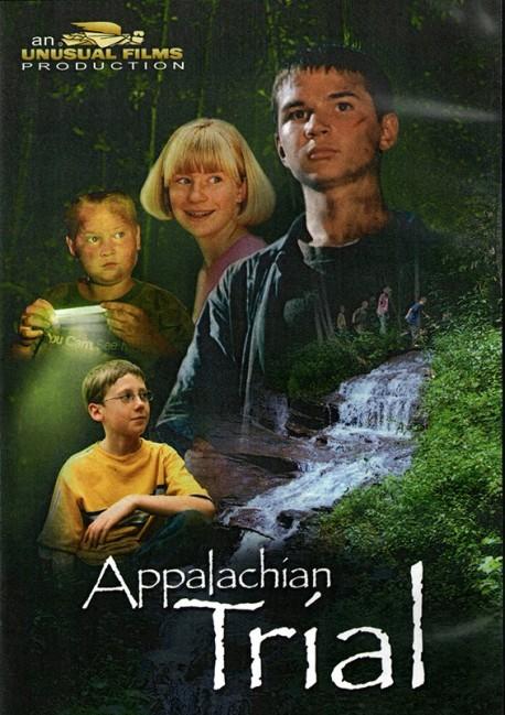 Appalachian Trial DVD