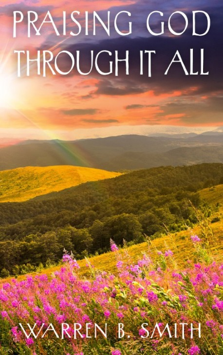 BOOKLET TRACT - Praising God Through it All