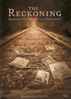 The Reckoning - DVD - Documentary