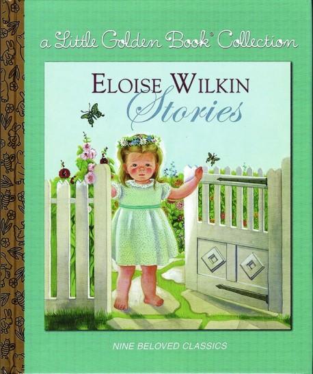 Eloise Wilkins Story Book