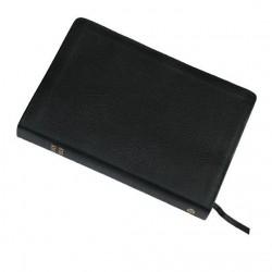 Cambridge KJV Large Print Family Bible - Black Leather