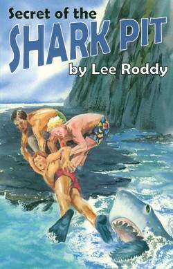 Secret of the Shark Pit