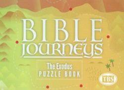 BIble Journeys: The Exodus
